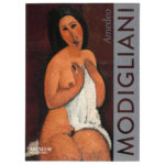 Amedeo Modigliani -kirja