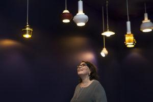 Alvar Aallon suunnittelemat lamput ovat riemastuttava kokoelma.