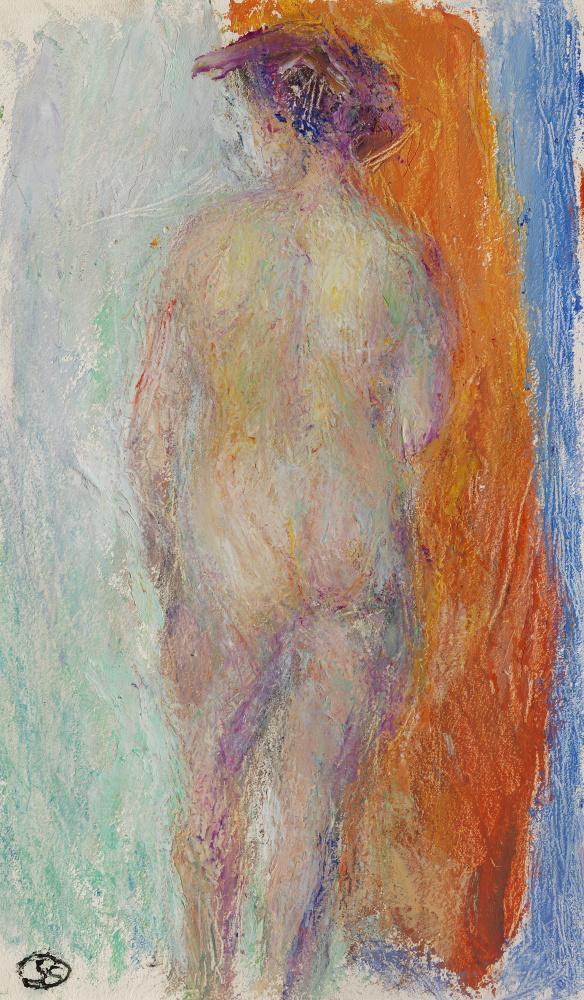 Sigrid Schauman: Malli (n. 1958).