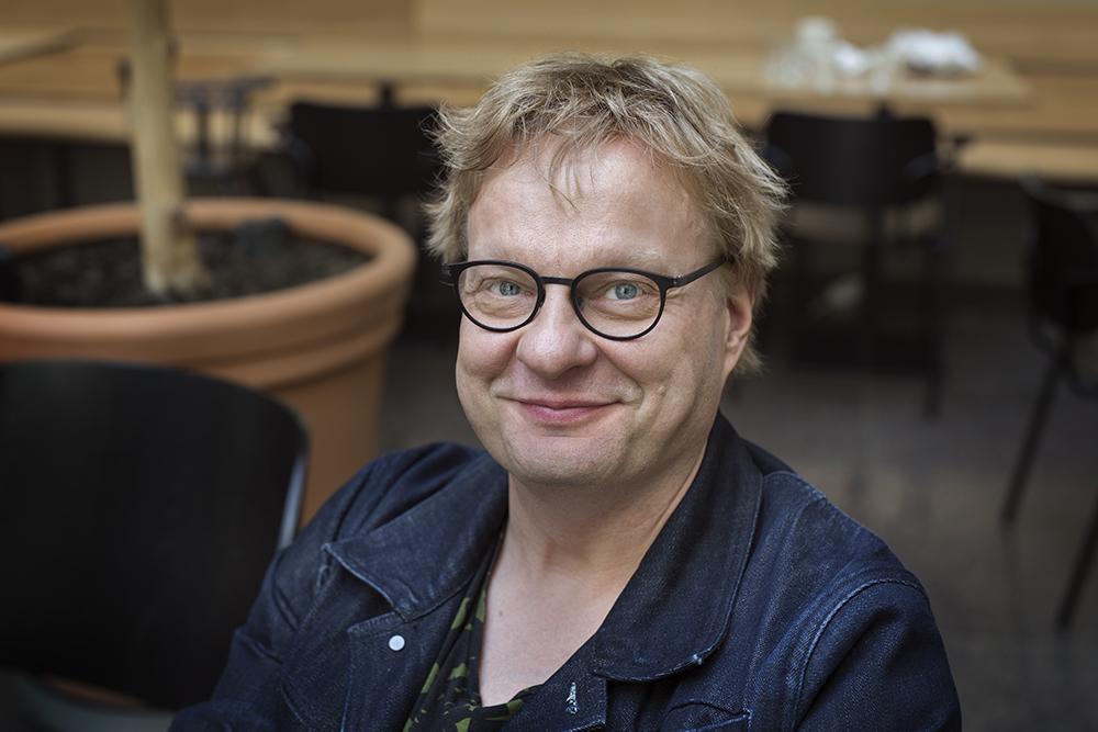 Kuva: Kansallisgalleria / Jenni Nurminen