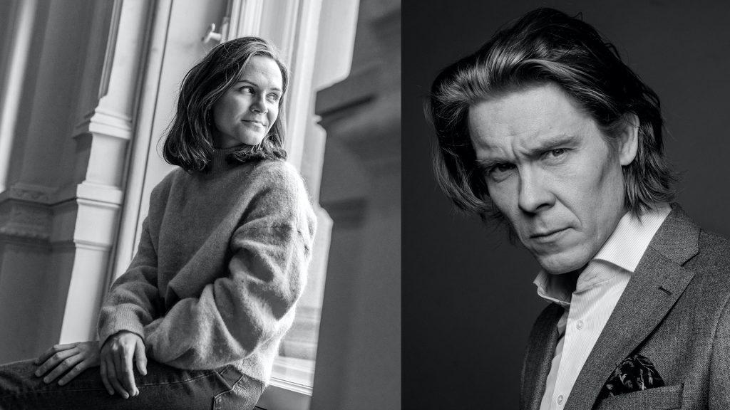 Ateneum Live, Ronja Salmi, Tuukka Temonen