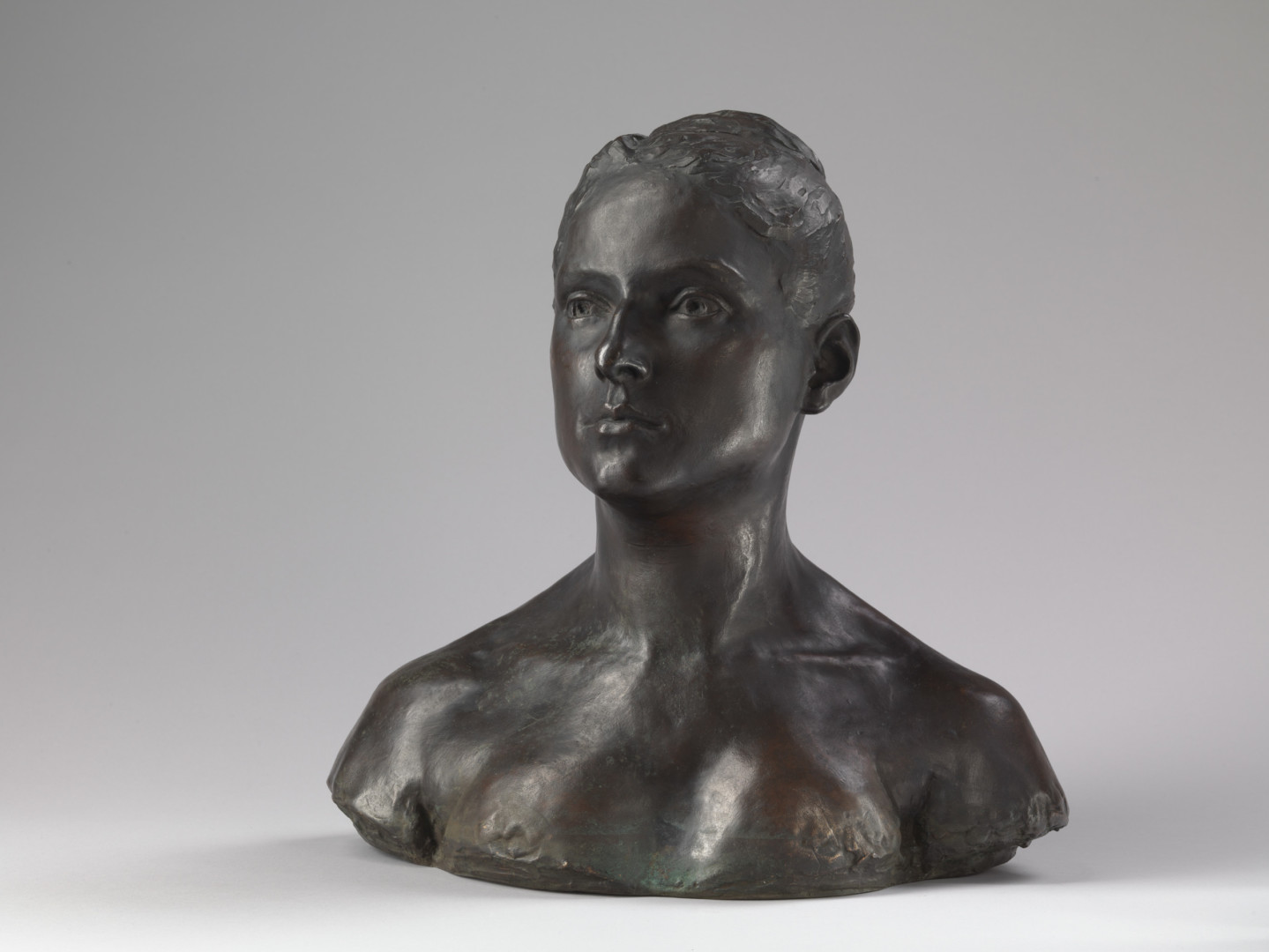 Teoskuva: Sigrid af Forselles: Nuoruus (1880-1889)