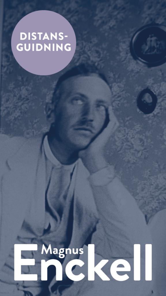 Magnus Enckell-distansguidningens bild om Magnus Enckell